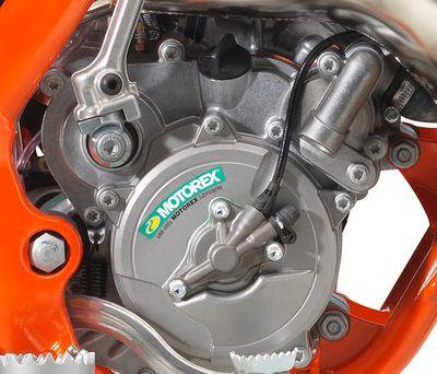 KTM 65 Top Speed