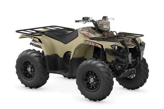 Yamaha four wheeler for sale